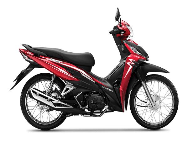 Những mẫu xe Honda đang được bán tại thị trường Việt Nam