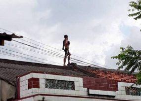 Mơ thấy mình trèo lên mái nhà mang ý nghĩa gì, đánh con lô đề nào?