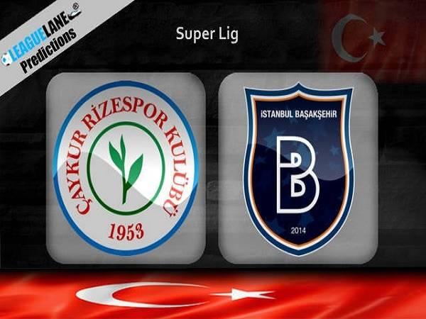 Nhận định Rizespor vs Istanbul BB, 0h00 ngày 25/02