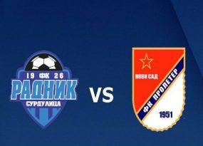 Nhận định FK Radnik Surdulica vs Proleter, 22h00 ngày 18/3