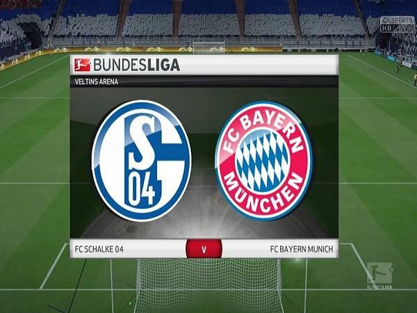 Soi kèo Schalke vs Bayern Munich 2h45, 4/03 (Cúp QG Đức)