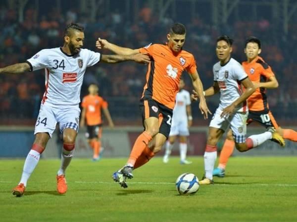 Nhận định Svay Rieng vs Than Quảng Ninh, 18h00 ngày 11/3