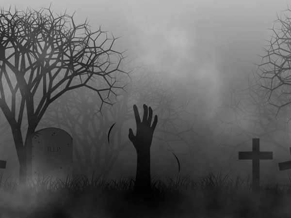 Nằm mơ thấy nghĩa trang đánh con gì đánh số mấy