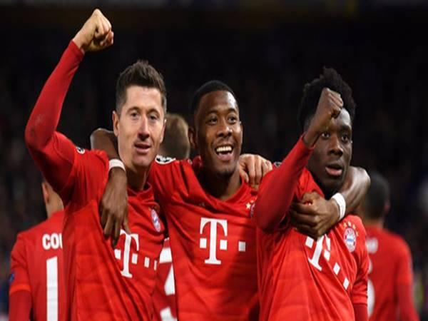 Dortmund đại thắng, Bayern Munich đối mặt áp lực cực lớn