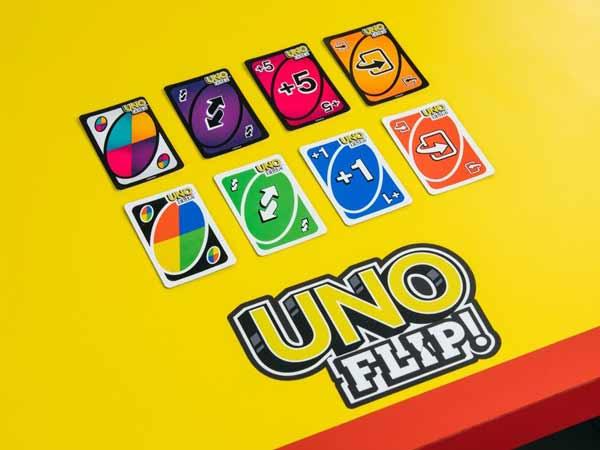 Chơi Uno đơn giản