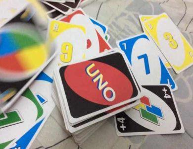 Giới thiệu nhanh bài Uno
