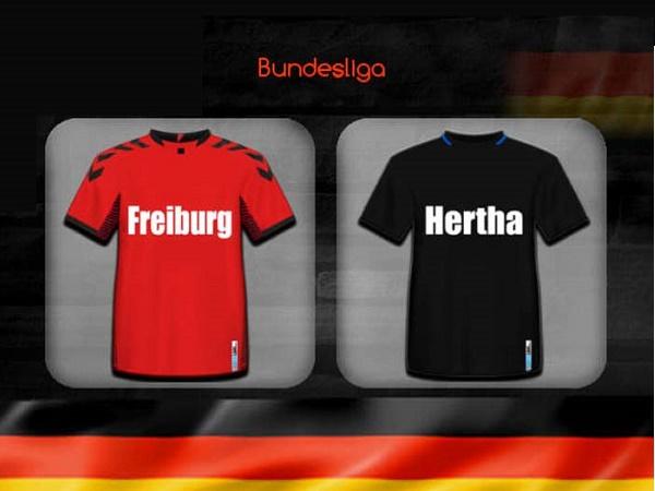 Nhận định Freiburg vs Hertha Berlin, 1h30 ngày 17/06