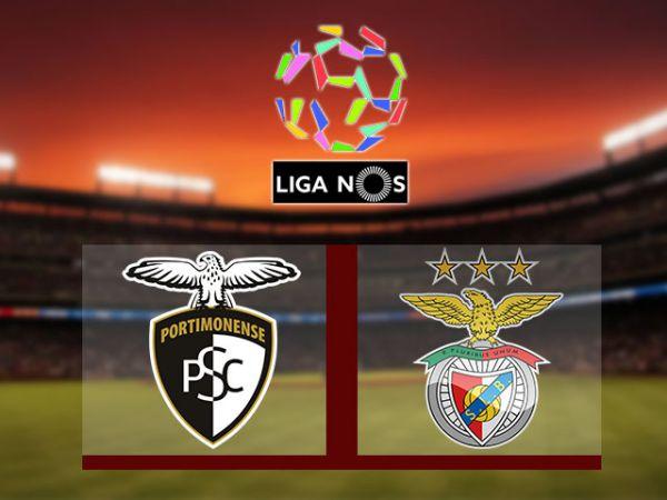Nhận định kèo bóng đá Portimonense vs Benfica