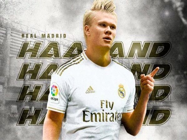 Real Madrid nhắm mua Haaland và Kai Havertz