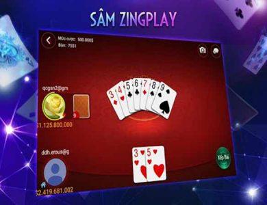 Truy cập vào Game798Club để chơi Sâm lốc online