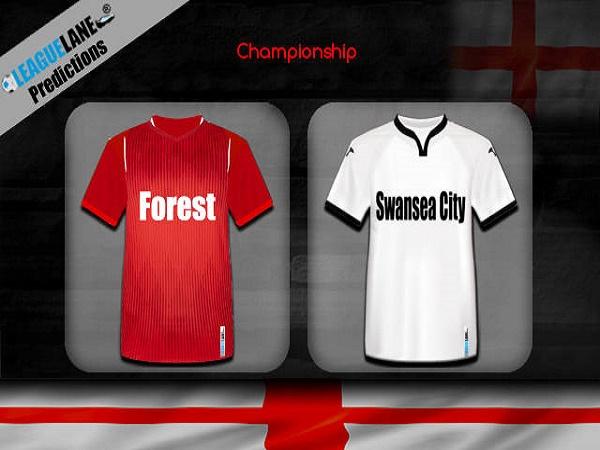 Nhận định Nottingham vs Swansea 00h00, 16/07 - Hạng nhất Anh