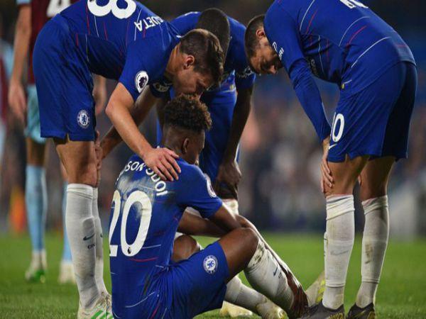 Chelsea và Leicester thất bại, Man Utd rộng cửa lọt Top 3