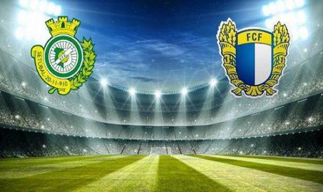 Nhận định Vitoria Setubal vs Famalicao 03h45, 14/07 - VĐQG Bồ Đào Nha
