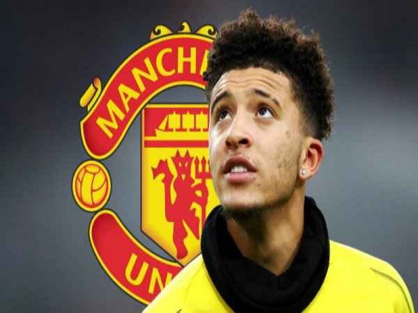 Tin bóng đá tối 14/8: Dortmund gây áp lực để Sancho từ chối đến MU