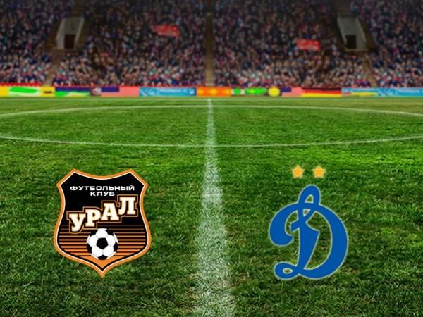 Nhận định Ural vs Dinamo Moscow 21h00 ngày 10/08 – VĐQG Nga