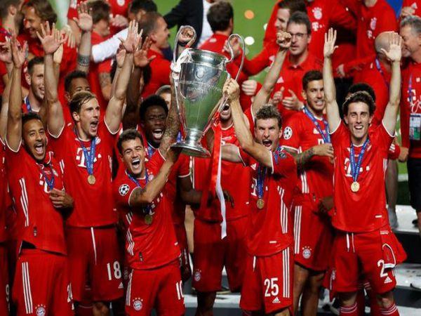 Tin bóng đá chiều 24/8: Barca chúc mừng Bayern vô địch Cup C1