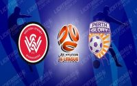 Nhận định Western Sydney vs Perth Glory 16h30, 04/08 - VĐQG Australia