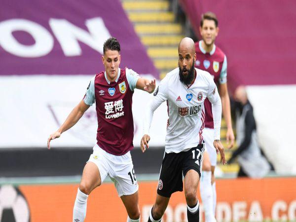 Nhận định bóng đá Burnley vs Sheffield United, 23h30 ngày 17/9