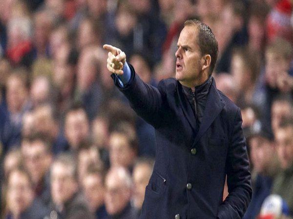 Tin bóng đá chiều 23/9: De Boer trở thành tân HLV của Hà Lan
