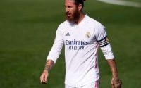 Chuyển nhượng sáng 24/10: Juventus và PSG cạnh tranh Ramos