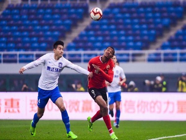 Nhận định, soi kèo Tianjin Teda vs Shenzhen FC, 14h30 ngày 16/10