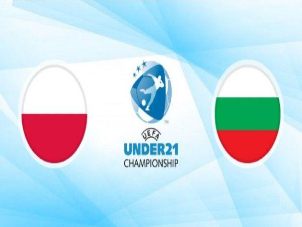 Nhận định soi kèo U21 Ba Lan vs U21 Bulgaria, 23h00 ngày 13/10