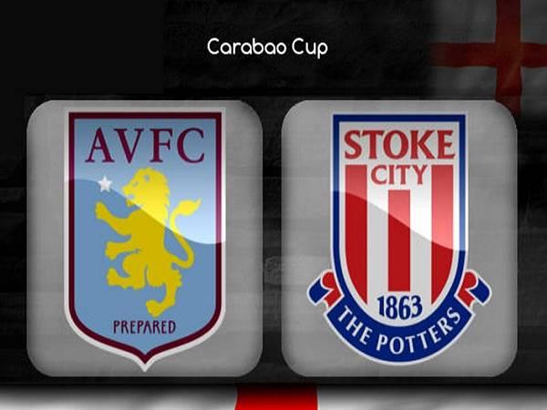Soi kèo Aston Villa vs Stoke 01h00, 02/10 - Cúp Liên Đoàn Anh