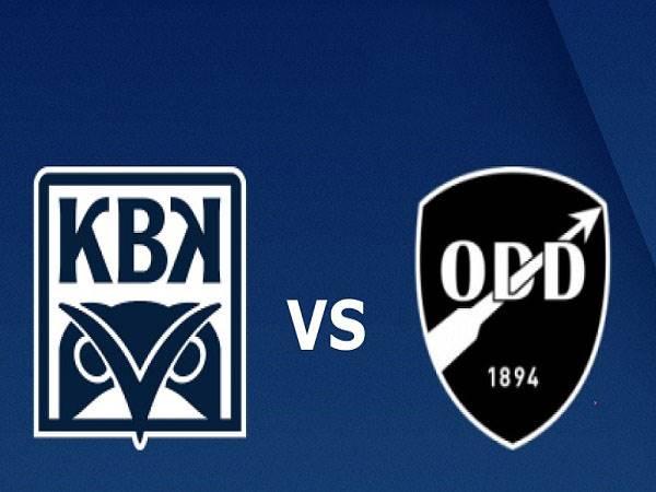 Nhận định Kristiansund vs Odd Grenland – 00h00 10/12, VĐQG Na Uy