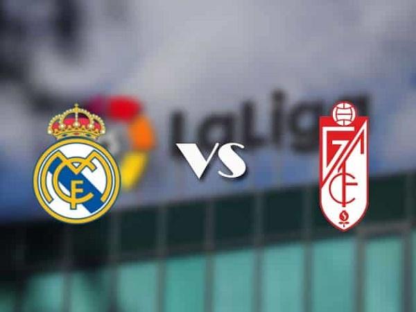 Nhận định Real Madrid vs Granada – 01h45 24/12, VĐQG Tây Ban Nha
