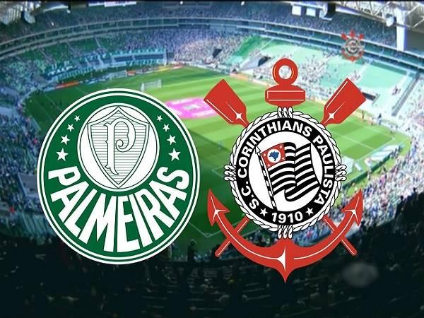 Nhận định Palmeiras vs Corinthians – 05h00, 19/01/2021
