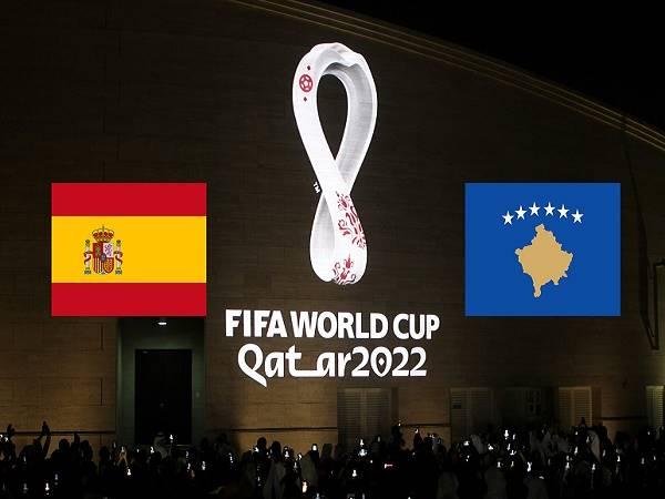 Nhận định Tây Ban Nha vs Kosovo – 01h45 01/04, VL World Cup 2022