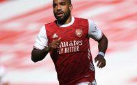 Tin thể thao trưa 20/4 : Lacazette khiến Arsenal lo lắng