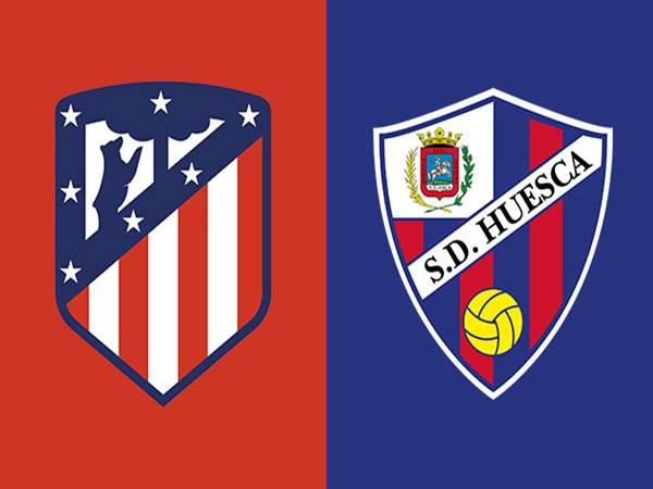 Nhận định Atletico Madrid vs Huesca, 00h00 ngày 23/04