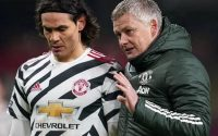Bóng đá Anh 10/4: Cavani chưa quyết định ở lại MU hay không