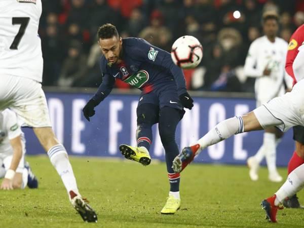 Dự đoán bóng đá Strasbourg vs PSG (22h00 ngày 10/4)