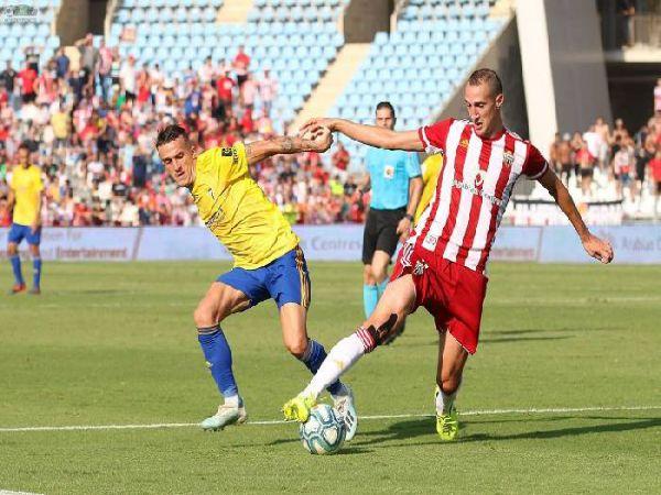 Nhận định tỷ lệ Almeria vs Vallecano, 02h00 ngày 3/4