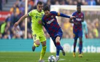 Nhận định kèo Barcelona vs Getafe, 3h00 ngày 23/4 - La Liga