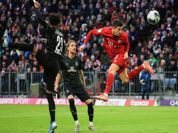 Dự đoán Bayern Munich vs Monchengladbach (23h30 ngày 8/5)
