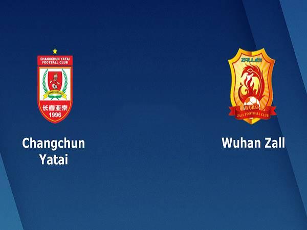 Nhận định Changchun Yatai vs Wuhan FC – 17h00 04/05, VĐQG Trung Quốc