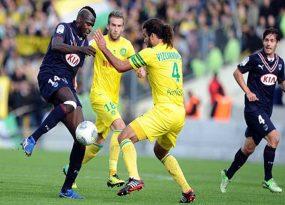 Nhận định bóng đá Nantes vs Bordeaux, 18h00 ngày 8/5