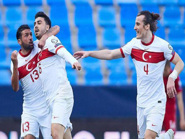 Soi kèo Thổ Nhĩ Kỳ vs Azerbaijan, 00h00 ngày 28/5 - Giao Hữu