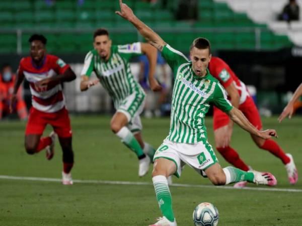 Thông tin trận đấu Granada vs Real Betis, 2h ngày 11/5