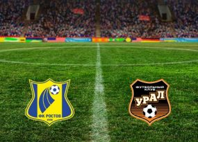 Soi kèo Ural vs Rostov, 20h30 ngày 10/05 VĐQG Nga