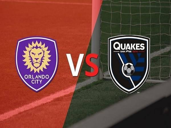 Nhận định Orlando City vs San Jose Earthquake – 06h30 23/06/2021