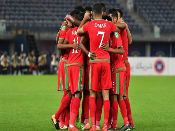 Nhận định trận đấu Afghanistan vs Oman (00h00 ngày 12/6)