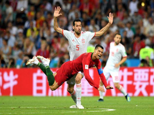 Nhận định kèo Tây Ban Nha vs Bồ Đào Nha, 0h30 ngày 5/6 - Giao hữu