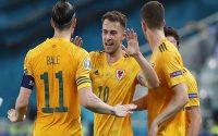 Tin bóng đá trưa 17/6: Bale - Ramsey thiết lập cột mốc đáng nhớ