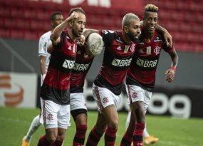 Soi kèo bóng đá Defensa y Justicia vs Flamengo, 7h30 ngày 15/7