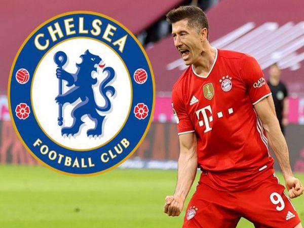 Bóng đá Anh trưa 23/7: Chelsea dốc sức theo đuổi Lewandowski