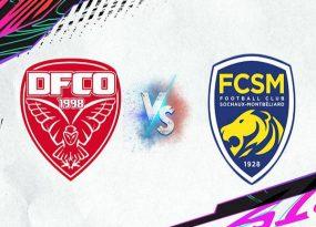 Nhận định Dijon vs Sochaux – 01h45 27/07/2021, Hạng 2 Pháp